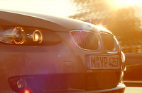 BMW 3Series Convertible (2006)